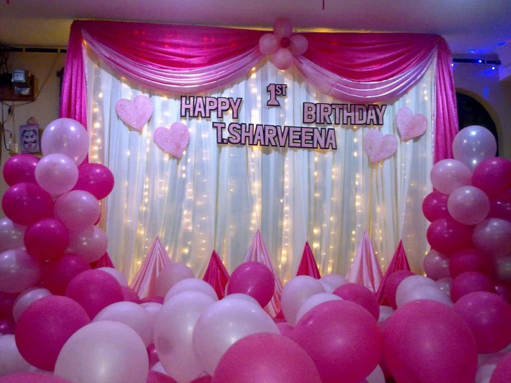 birthday-party-decorations-charming-1st-birthday-party-for-birthday-decoration-ideas-at-home-1024x768